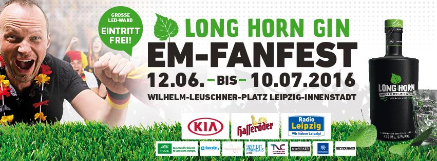 Long Horn Fanfest Leipzig