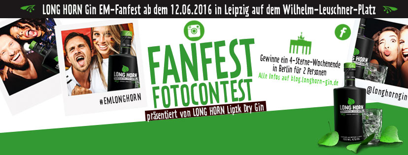 Fanfest Fotocontest