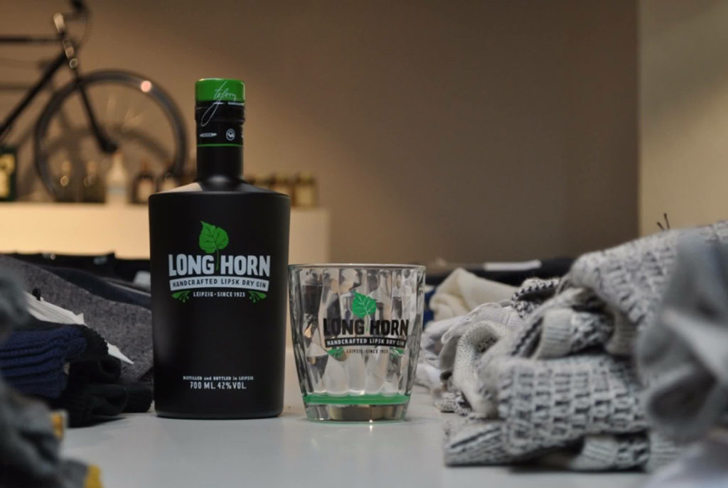 Best of Ginstagram mit LONG HORN Gin